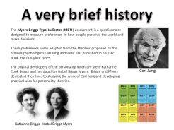 A+very+brief+history+Carl+Jung